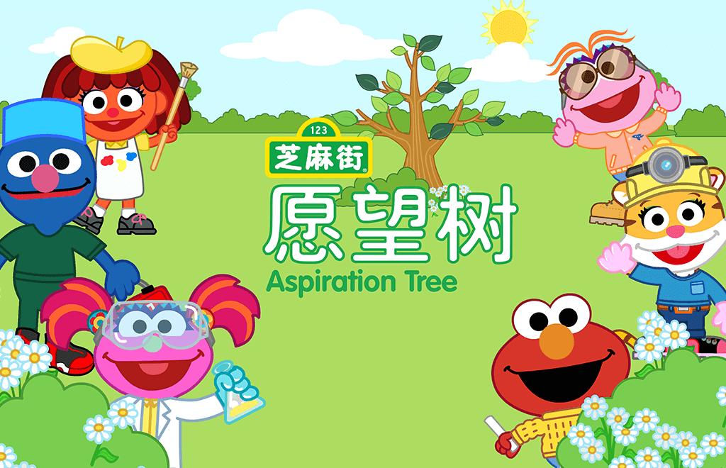 Aspiration Tree